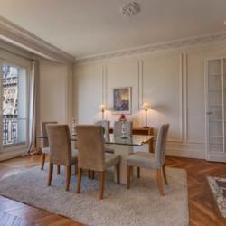 Apparthotel Paris 7e, Résidence Charles Floquet (location appartement meublé vue Tour Eiffel)