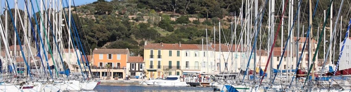 Appart in France - Saint Mandrier sur Mer : site Internet proposant des annonces de locations de vacances, locations meublées pour des séjours temporaires en appartement, chambres d'hôtes, gîte, maison ou appart hôtel