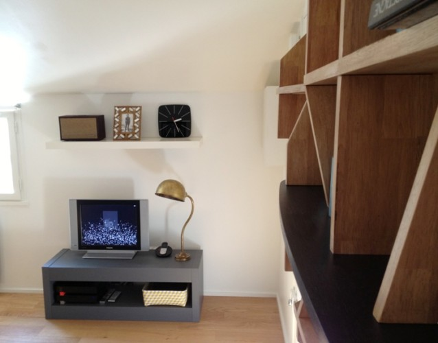 Appartement meublé Rennes centre ville, Bretagne (TV)