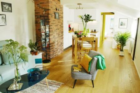Location appartement meublé Rennes centre ville, Bretagne