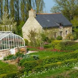 Petites Maisons dans la Prairie (Plélo), Gîtes en Bretagne