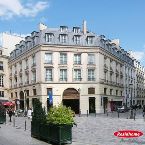Appart'hotel Residhome Paris-Opéra (9e)