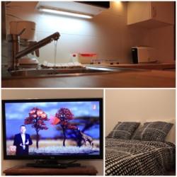 Studio meublé Paris 15e - rue Lecourbe
