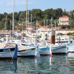 Studio d'hôtes - location de vacances Saint Mandrier sur Mer (Var)