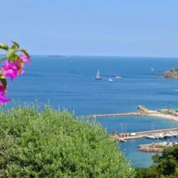 Location Villa de Vacance avec piscine à Théoule Sur Mer près de Cannes