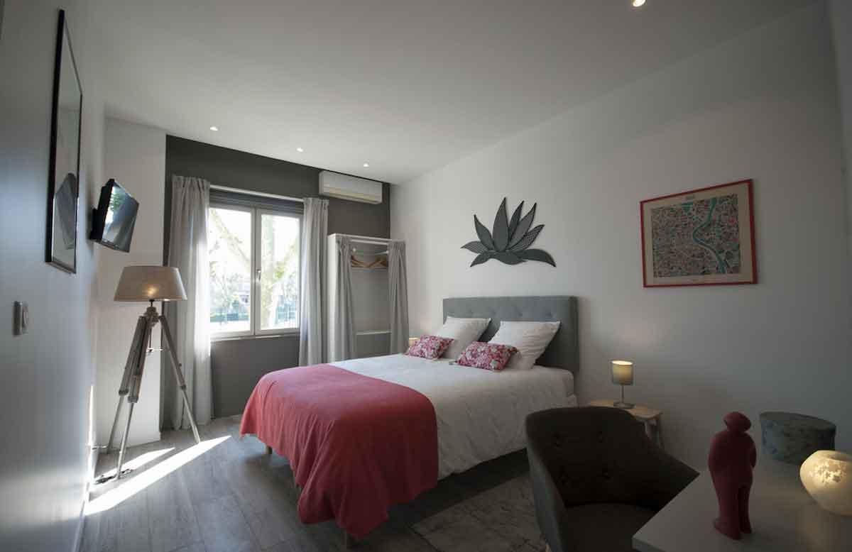 La chartreuse bordeaux chambres d 39 h tes bordeaux centre - Chambre d hote a rome centre ville ...